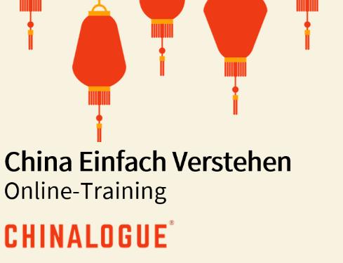 China Online Kurs