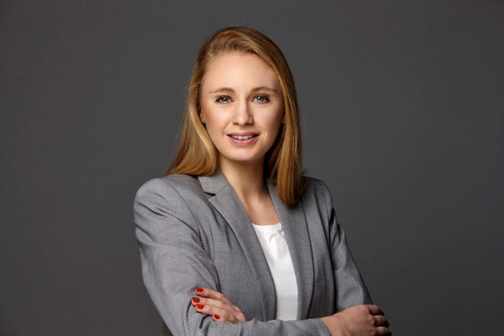 Vanesse Egert