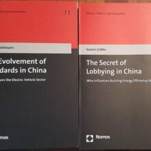 Normung in China